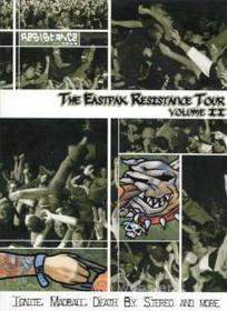 Eastpak Resistance Tour Vol. 2