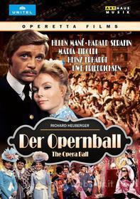 Heuberger - Der Opernball (Operetta In 3 Atti)