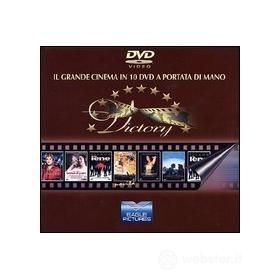Box Victory (Cofanetto 10 dvd)