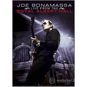 Joe Bonamassa. Live From The Royal Albert Hall (Blu-ray)
