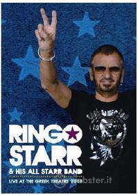 Ringo Starr & All Starr Band. Live at the Greek Theatre 2008