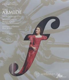 Lully - Armide (Blu-ray)