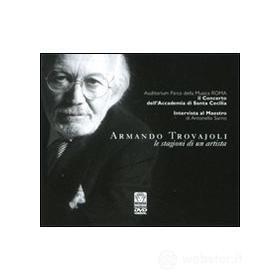 Armando Trovajoli. Le stagioni di un artista