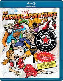 Down N Outz - The Further Live Adventures Of (Blu-ray)