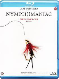 Nymphomaniac. Director's Cut