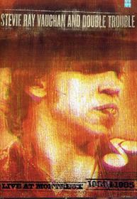 Stevie Ray Vaughan - Live At Montreaux 1982 & 1985