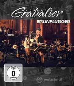 Andreas Gabalier - Mtv Unplugged (Blu-ray)