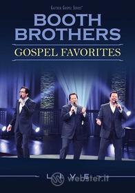 Booth Brothers - Gospel Favorites Live