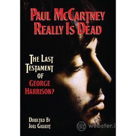 Paul Mccartney Really Is Dead