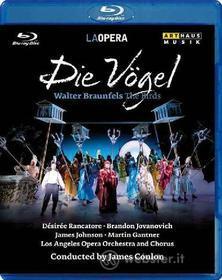 Walter Braunfels. Die Vogel (Blu-ray)