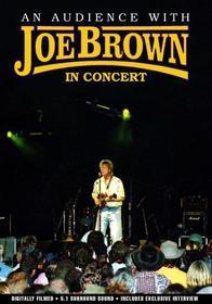 Joe Brown - An Audience With