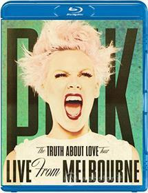 Pink - Truth About Love Tour (Blu-ray)