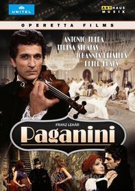 Franz Lehar - Paganini