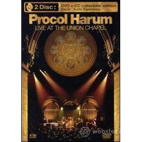 Procol Harum. Live At The Union Chapel