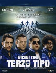 Vicini del terzo tipo (Blu-ray)