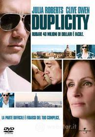 Duplicity (Blu-ray)