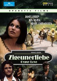 Franz Lehar - Zigeunerliebe