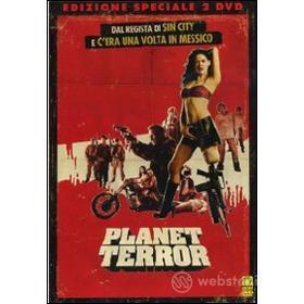 Planet Terror (Edizione Speciale 2 dvd)