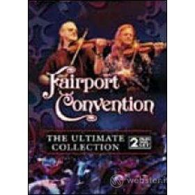 Fairport Convention. The Ultimate Collection (2 Dvd)