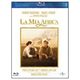 La mia Africa (Blu-ray)