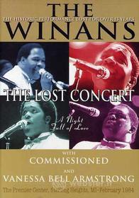Winans - Lost Concert