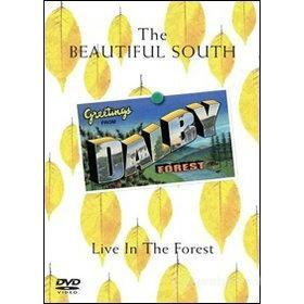 The Beautiful South. Live In The Forest