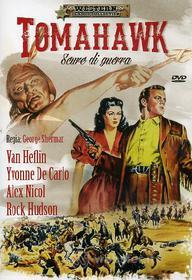 Tomahawk, scure di guerra