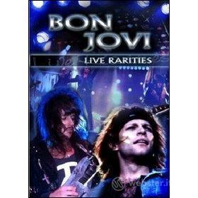 Bon Jovi. Live Rarities