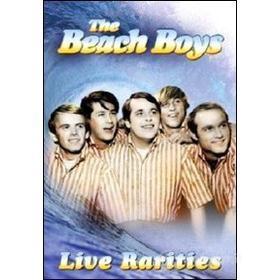 The Beach Boys. Live Rarities