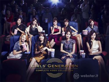 Girls' Generation - Complete Video Collection