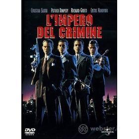 L' impero del crimine