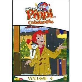 Pippi Calzelunghe. Vol. 4