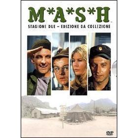 MASH. Stagione 2 (3 Dvd)