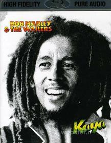 Bob Marley & The Wailers - Kaya (Blu-Ray Audio) (Blu-ray)