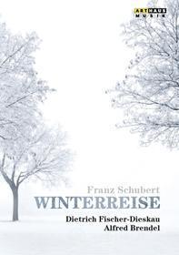 Franz Schubert - Winterreise (D 911)