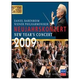 Concerto di Capodanno 2009 (Blu-ray)