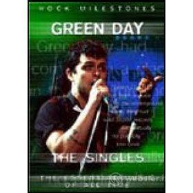 Green Day. The Singles