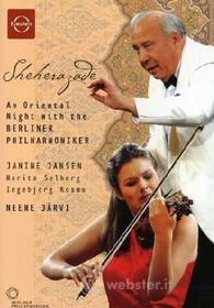 Scheherazade. An Oriental Night with the Berliner Philharmoniker