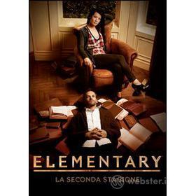 Elementary. Stagione 2 (6 Dvd)