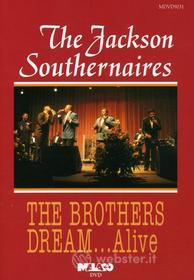 Jackson Southernaires - Brothers Dream Alive