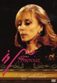 Fayrouz. Live in Dubai