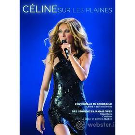 Celine Dion - Celine Sur Les Plaines 2008