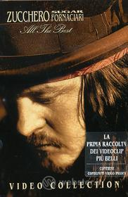 Zucchero. All the Best Video Collection