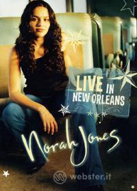 Norah Jones. Live In New Orleans