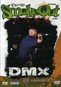 Dmx - Smoke Out Festival Presents