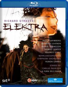 Richard Strauss. Elektra (Blu-ray)