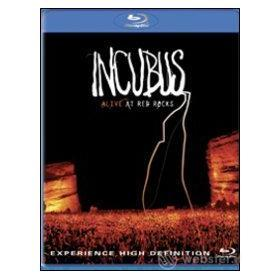 Incubus. Live at Red Rocks (Blu-ray)