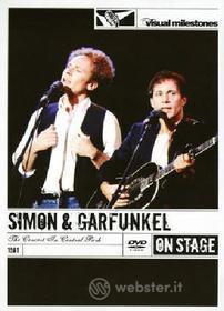 Simon & Garfunkel. The Concert In Central Park