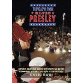 Elvis Presley. Tupelo Own's Elvis Presley