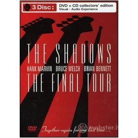 The Shadows. The Final Tour
